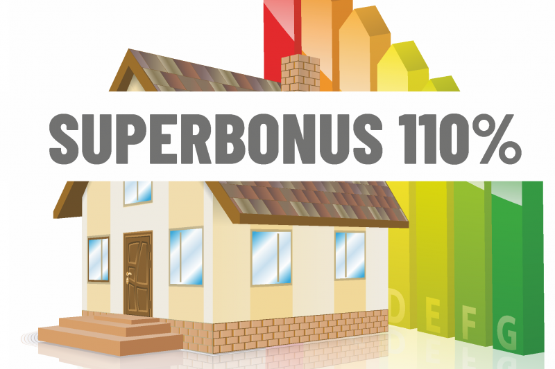 SUPERBONUS 110% FRA INTERPELLI, AUTONOMIA E INDIPENDENZA