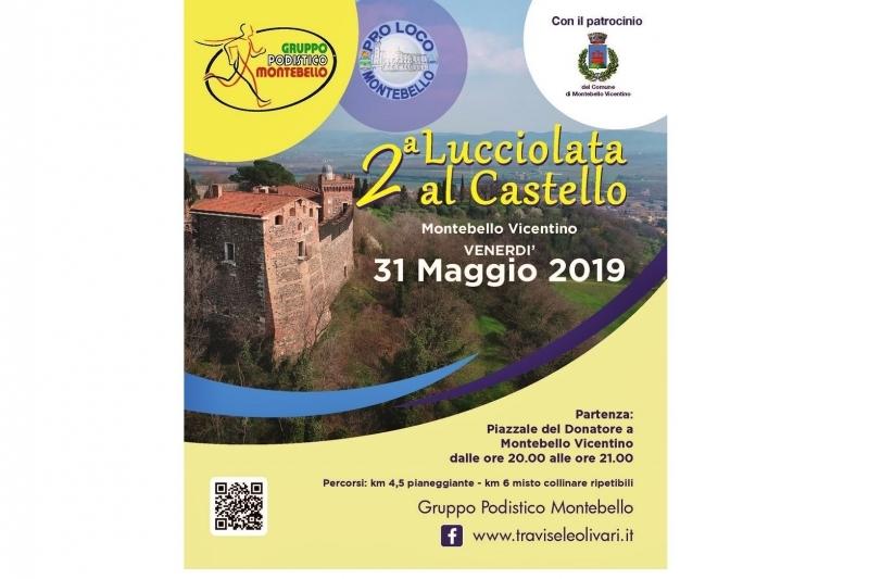 LUCCIOLATA AL CASTELLO - SPONSOR PRINCIPALE